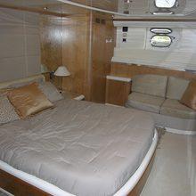 Percal Yacht