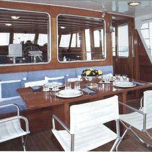 Magica Stella Yacht