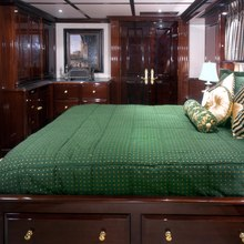 Ionian Princess Yacht Guest Stateroom