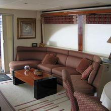 Sweet Melissa III Yacht