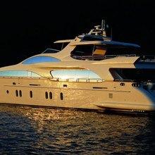 TV Yacht