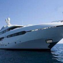 Atom Yacht