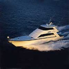 Lady Jane Yacht