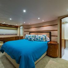 La Mer Yacht