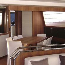Mentxu Yacht