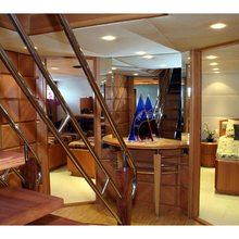 Angele Yacht