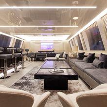 Apricity Yacht Main Salon