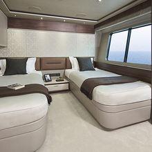 Samba Yacht
