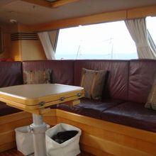 OYA Yacht