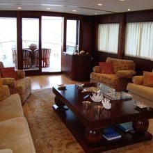 Samra'S Yacht