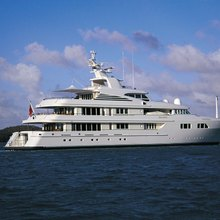 Paraffin Yacht Profile