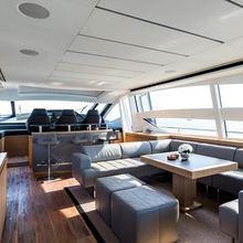 Blue Dodo V Yacht