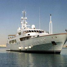 Shaf Yacht