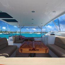 Epicurus Yacht