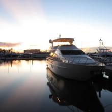 The Franji Yacht