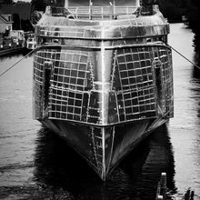 Feadship 706 Yacht