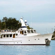 Sea Harmony Yacht