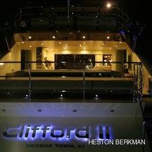 Clifford II Yacht