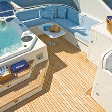 Child's Play Yacht