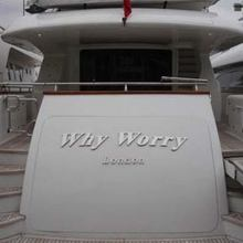 Why Worry Yacht