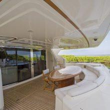 Penny's Heaven Yacht