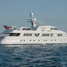 Rena Yacht Profile