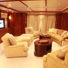 Orinokia Yacht