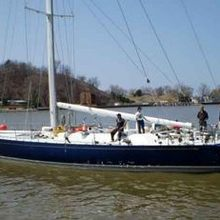 Cheeky Yacht