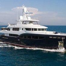 Stella di Mare Yacht