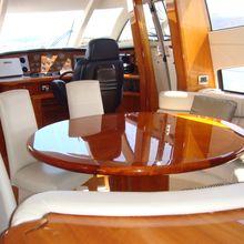 Papa G Yacht