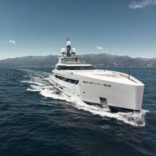 Binta D'Or Yacht