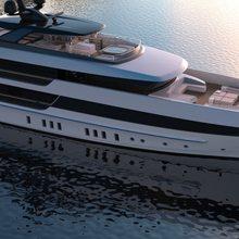 Toute Sweet Yacht