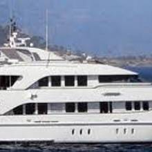 Lady Lucy Yacht