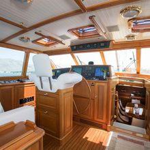 Keewaydin Yacht
