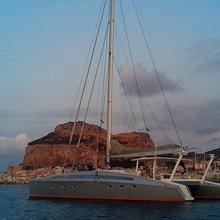 Ciliam Yacht