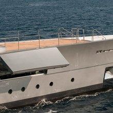 Exuma Yacht Tender Port