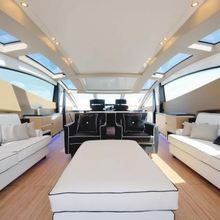 Canados 90 Open Yacht
