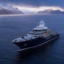 Ulysses Yacht