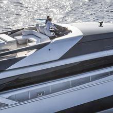 Fora Yacht