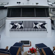 Lucky Penguin Yacht