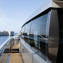 Exuma Yacht External Side