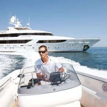 Annastar Yacht