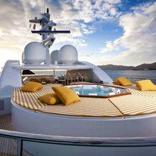 Jamaica Bay Yacht