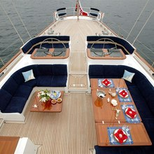 Wellenreiter Yacht