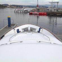 Virginia VII Yacht