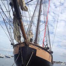 Providence Yacht