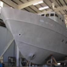 Horizon One Yacht