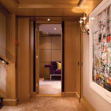 Majestic Yacht Hallway