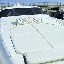 Ice 3 Yacht