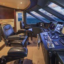 Sea Dreams Yacht